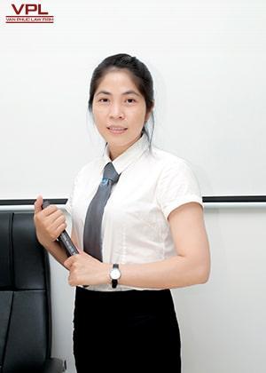 luật sư nguyễn thị thúy an thành viên công ty luật vạn phúc law firm firm
