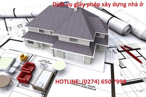 Dịch vụ giấy phép xây dựng nhà ở