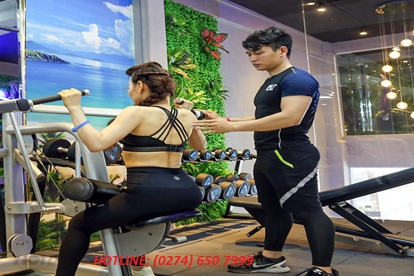 Điều Kiện Kinh Doanh Phòng Gym, Yoga