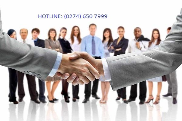 Kinh doanh dịch vụ cho thuê lại lao động
