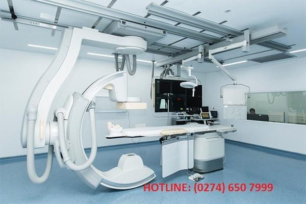 Điều kiện kinh doanh trang thiết bị y tế.