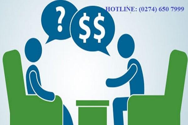 Dịch vụ thu hồi nợ qua luật sư