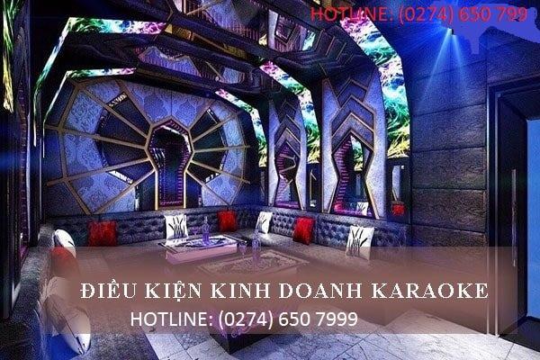 Kinh Doanh Phòng Dịch Vụ Karaoke