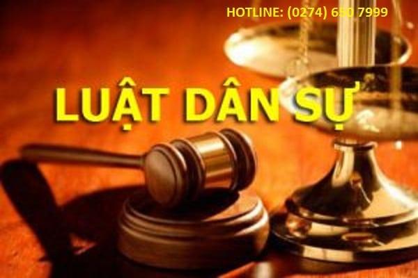Dịch Vụ Luật Sư Chuyên Sâu Dân Sự