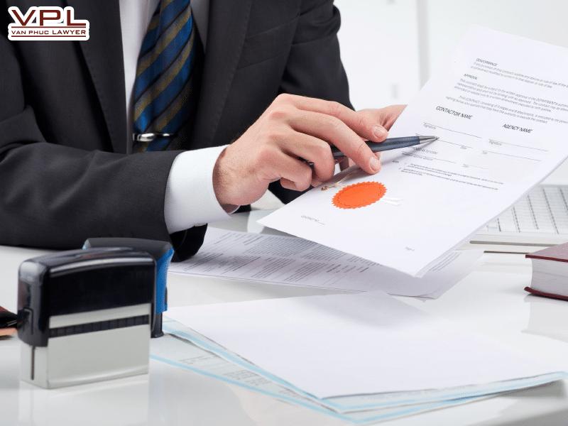 dịch vụ làm hồ sơ thành lập công ty