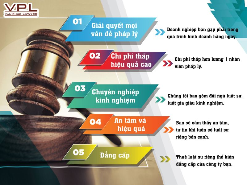 dịch vụ luật sư doanh nghiệp