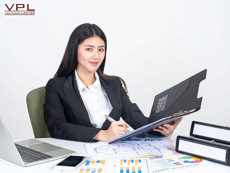 dịch vụ đăng ký thành lập công ty