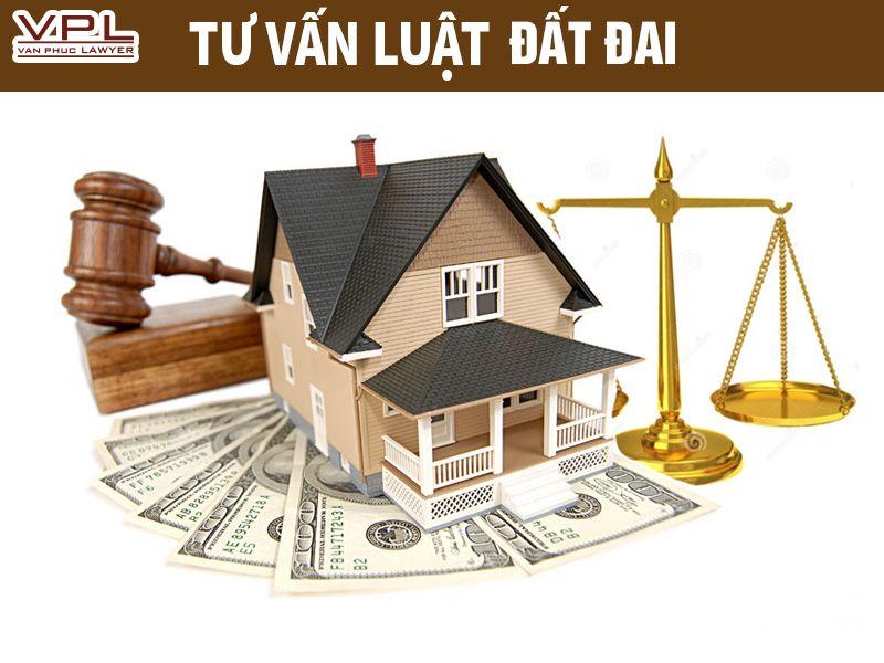 văn phòng tư vấn luật đất đai
