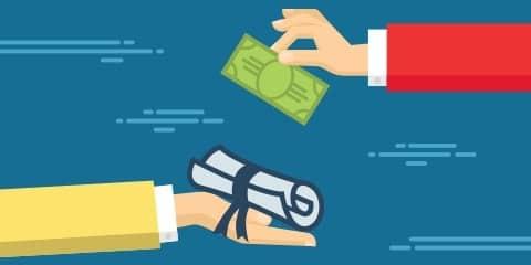 Giá chuyển nhượng vốn góp