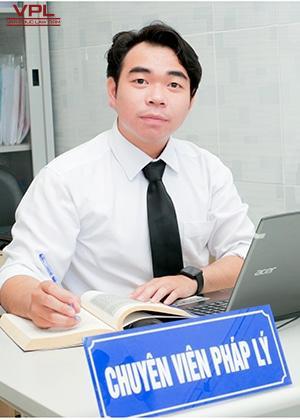 ông nguyễn anh tuấn trợ lý nhân viên tư vấn luật tại công ty luật vạn phúc law firm